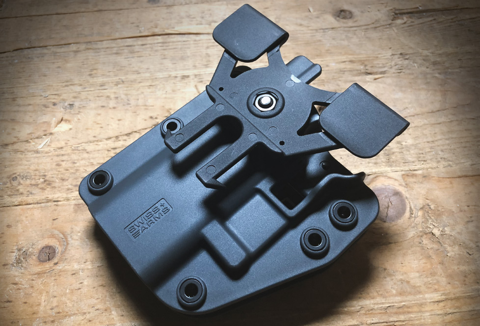 Molle-Adapter